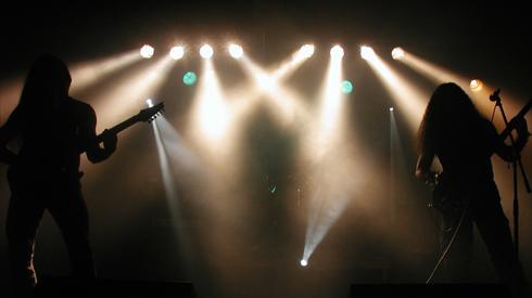 Lorn Band