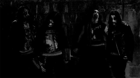 New Signing Nocturnal Depression Eerie Art Records
